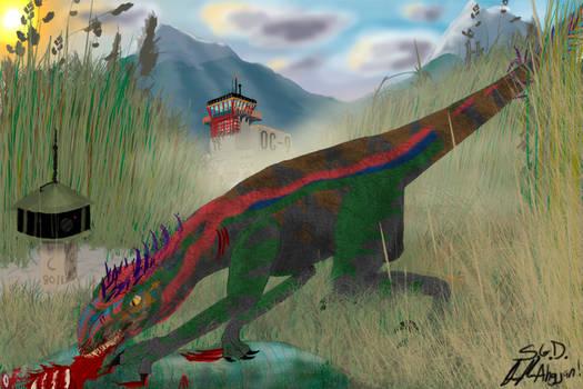 Scrap the Raptor