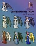Enchantres Avatar by Aantara