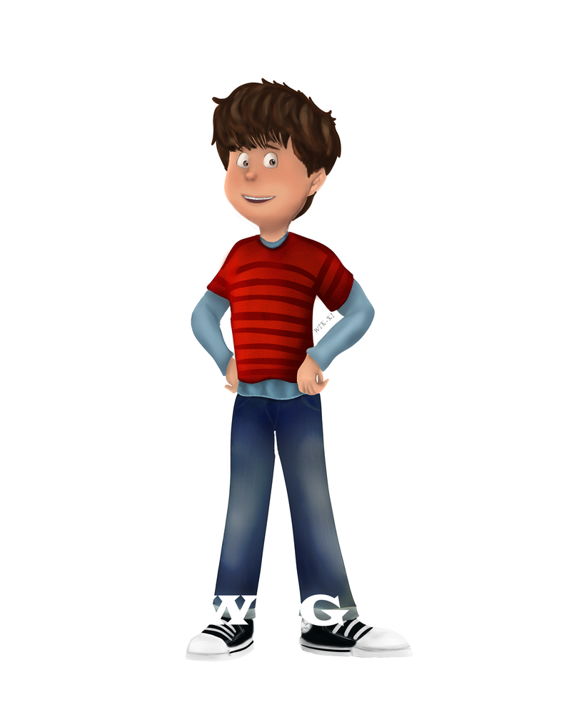 Ted Wiggins by SouthParkfan17 on DeviantArt