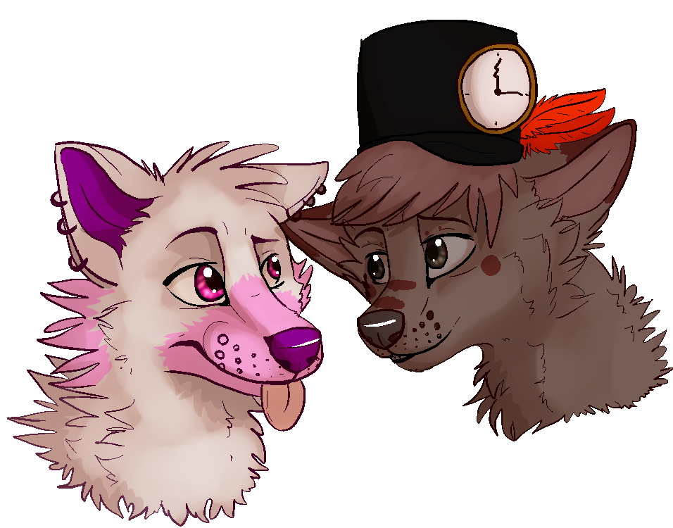 =PC= TheSydnieT by seductive-woof