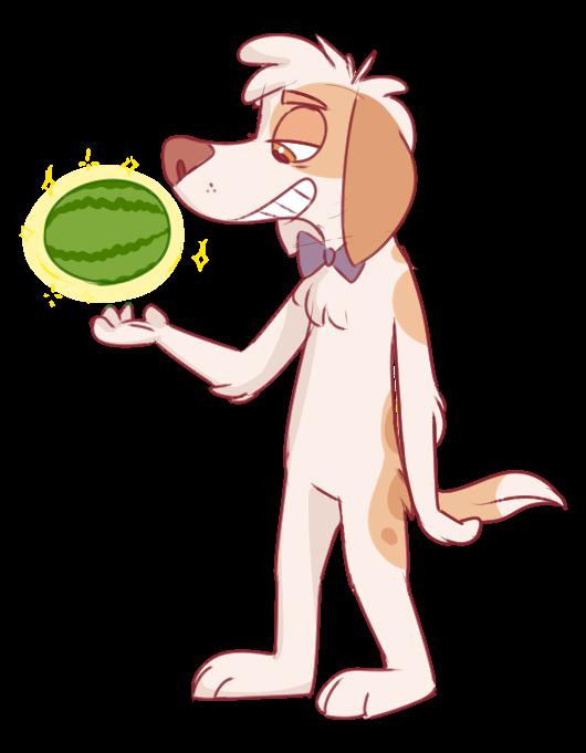 username ha by majestic-melon