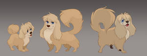 didddney doggo