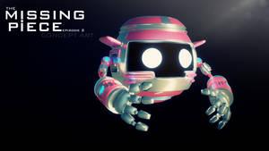 Robot Concept Art 2