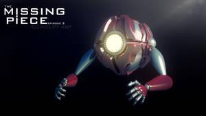 Robot Concept Art 3