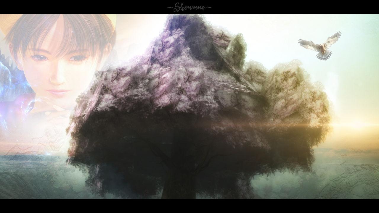 Sedge Tree