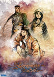 Shenmue Poster