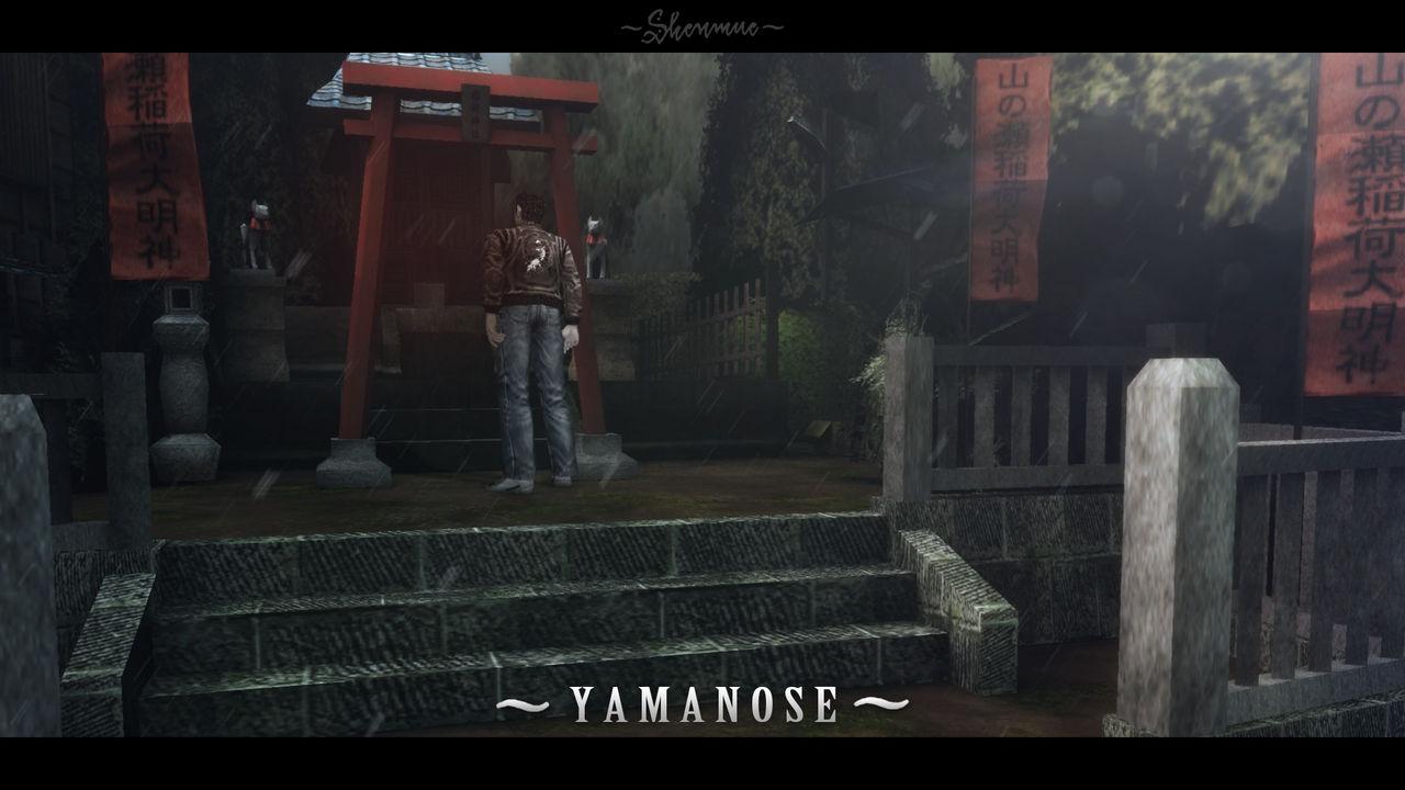 Yamanose