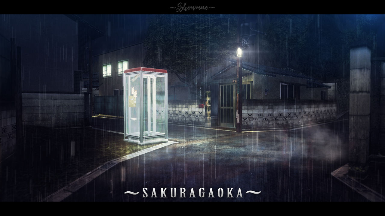 Sakuragaoka