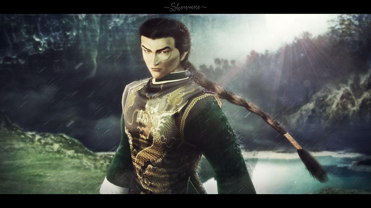 Zhao Longsun