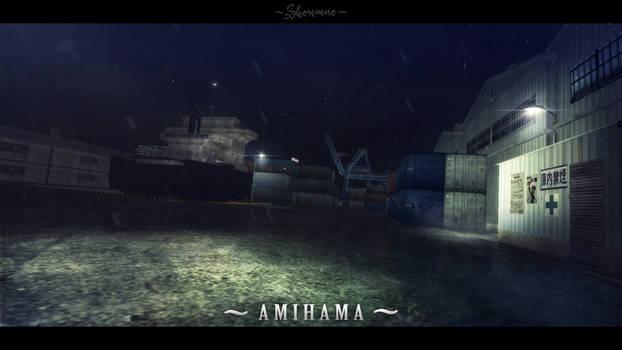 Amihama