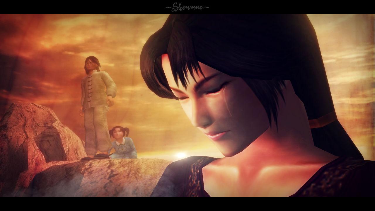 Xiuying's Sorrow