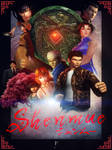 Shenmue Poster 3