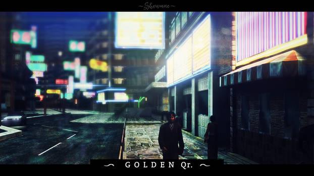 Golden Qr.