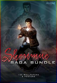 Shenmue Saga Bundle