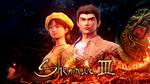 Shenmue III by RIKENZ15
