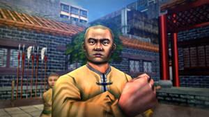 Guang Student