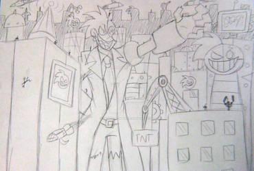 Dr.Creation City
