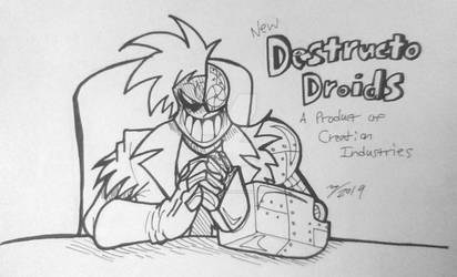 Dr.Creation's Big Announcement