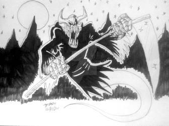 Reaper's Happy Halloween
