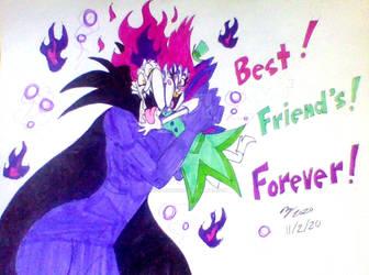 Eternal Friendship!