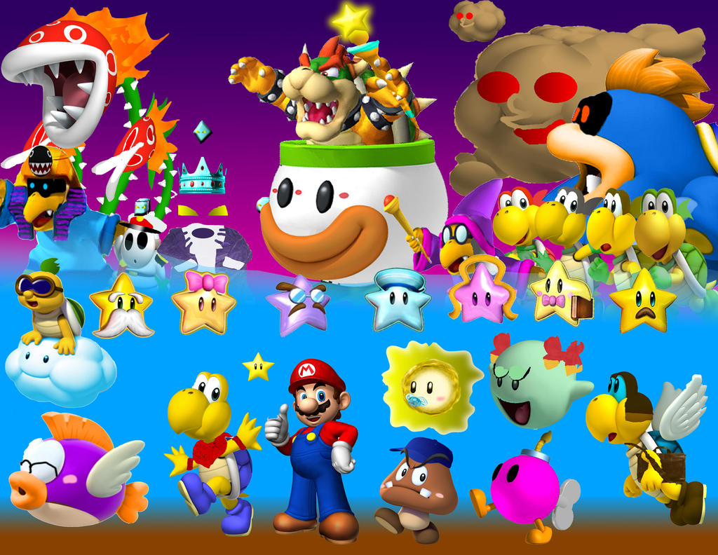 Paper mario in 3d by parentdehedgedow on deviantart paper mario in 3d by parentdehedgedow paper mario in 3d by parentdehedgedow mightylinksfo