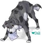 Dog Auction by Speckledleaf