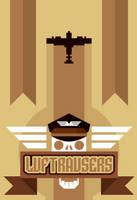Luftrausers by cryptgarden