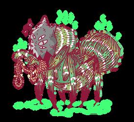 happytoxicspiderexecutioer by cryptgarden