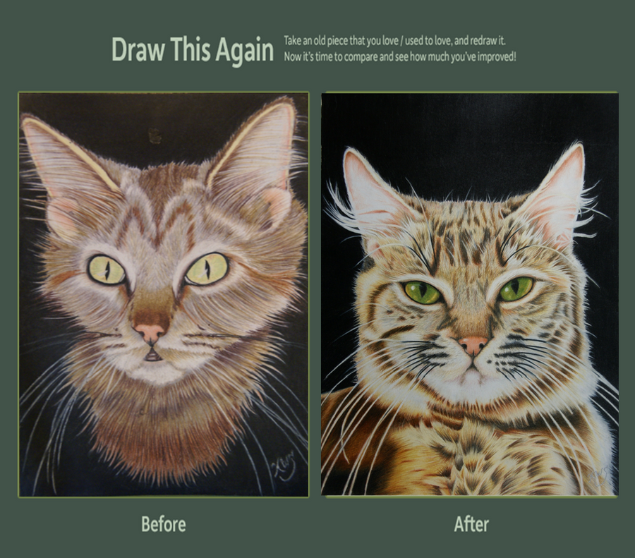 Draw This Again Magellan by KW-Scott