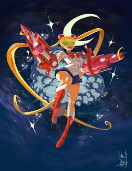 Sailor moon Bang Bang