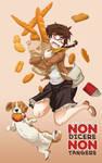 NON-NON Promo 1