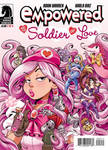 EMPOWERED and The SOLDIER OF LOVE 02 COVER