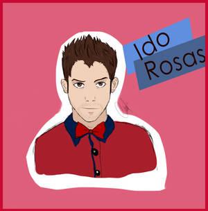 Ido Rosas OC copy