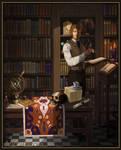 Iantoh's Bookshop