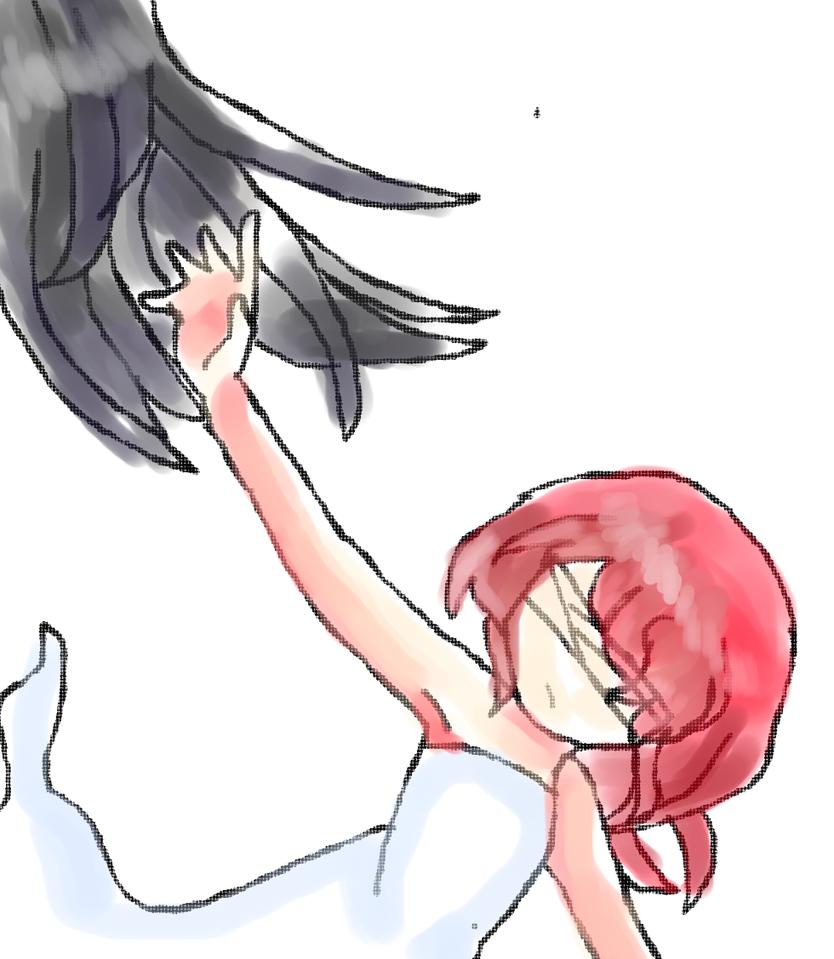 Meri by KEINEOTAKU16
