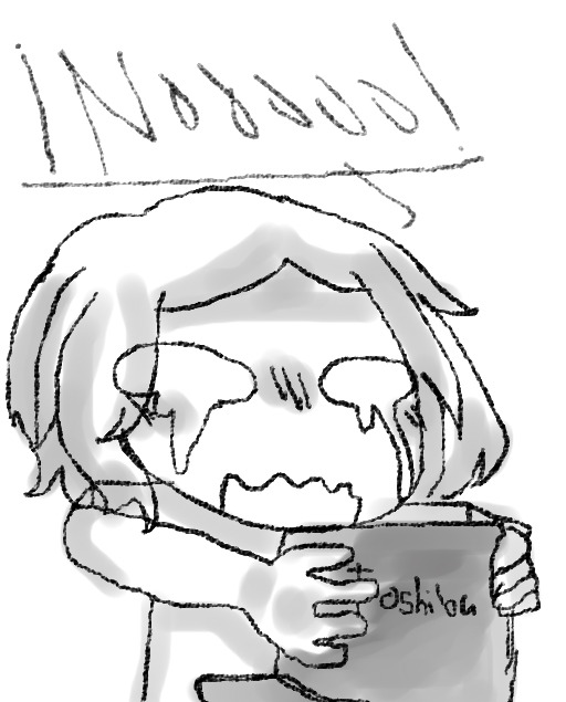 Noooooo by KEINEOTAKU16