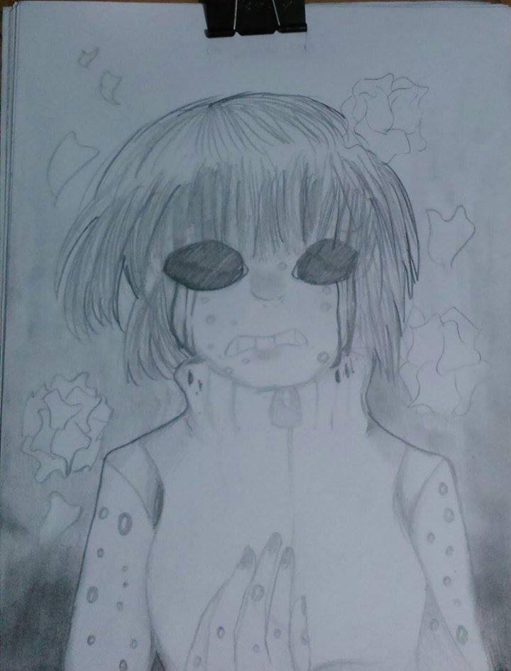 Tripofobia by KEINEOTAKU16