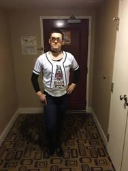 Otakon Vegas 2017 - Ready to Hit Up Vegas by bahamutknightzero