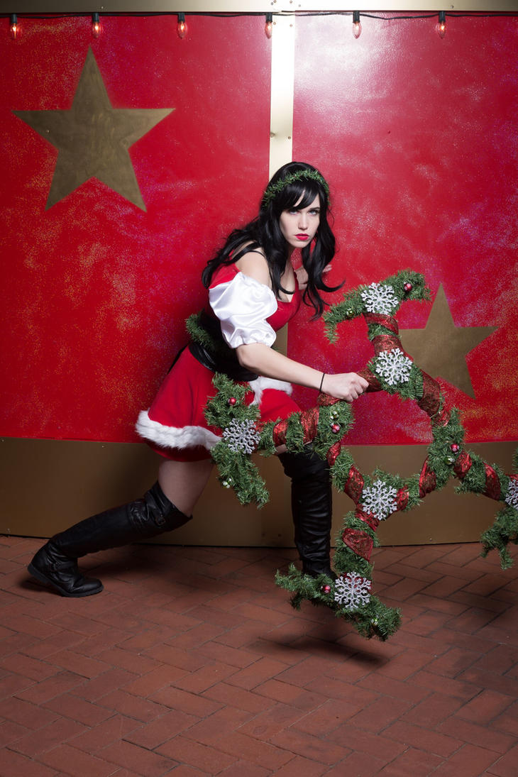The Holly Battle Mistress by KatiePryde