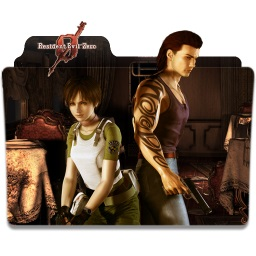 Resident Evil Zero by payam1992