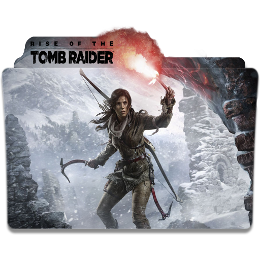 The Rise Of Tomb Raider Wallpaper: Rise Of The Tomb Raider By Payam1992 On DeviantArt