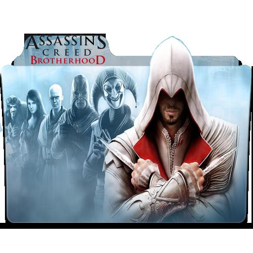 Assassin's Creed Brotherhood icon by payam1992