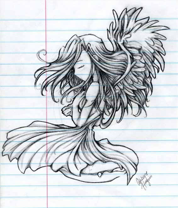 Angel By Ramhay On DeviantArt