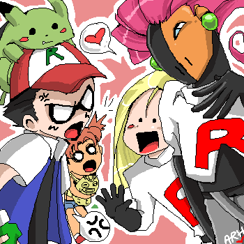 ¡El Supremo Reto Titan 2012! TT_It__s_Team_Rocket____by_ramhay