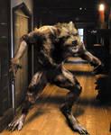 A DW Werewolf