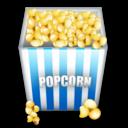 Popcorn by TutosGaGa