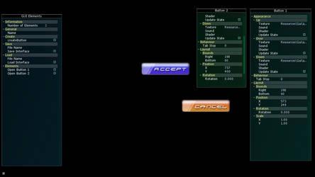 Neko Engine GUI Editor by silver6162