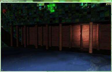 Water NekoEngine Dev by silver6162