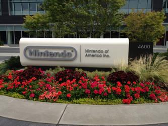 Nintendo by silver6162
