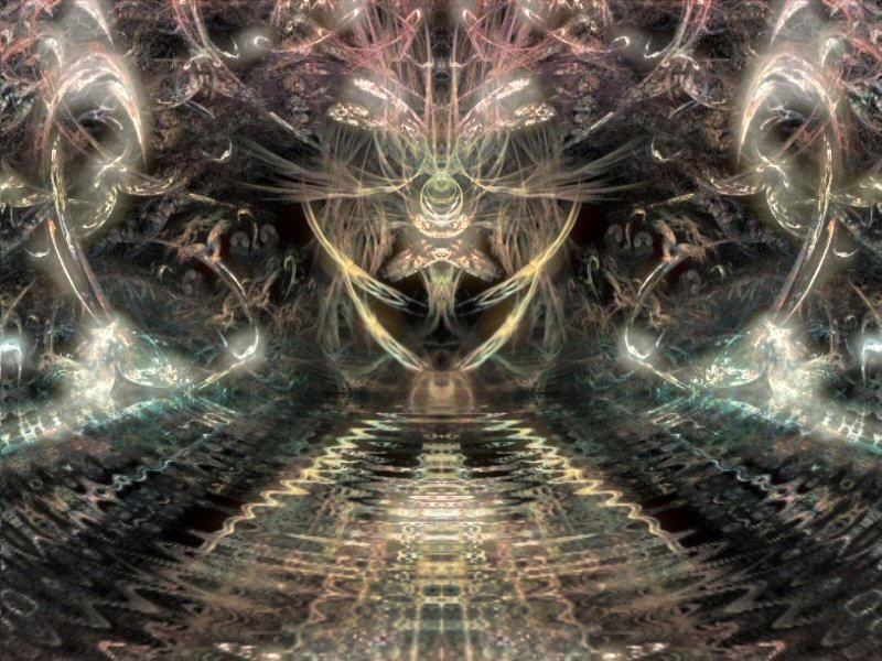 Mystic Serenity by Kayla-Ki